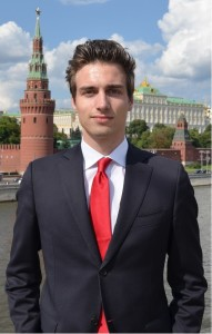 IVAN MOZHAROV   CO-CHAIRMAN IFSA MOSCOW